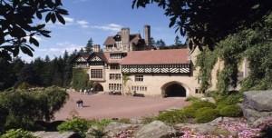 Cragside-Hall